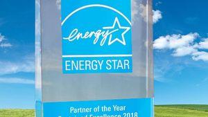 Η Nissan κερδίζει για έβδομη συνεχόμενη χρονιά το Βραβείο Αειφόρου Αριστείας Energy Star