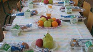 ΙΣΝ: Πρόγραμμα Σίτισης & Υγιεινής Διατροφής για σχολεία