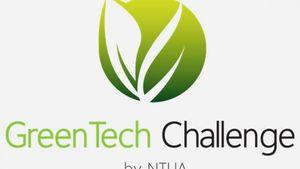 GreenTech Challenge: Διαγωνισμός καινοτόμων ιδεών από το ΕΜΠ στους τομείς αειφόρου ανάπτυξης