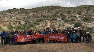 LeasePlan Hellas: Νέα δράση αναδάσωσης σε συνεργασία με την Genesis Pharma
