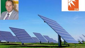 Aνάγκη η επανεκκίνηση της αγοράς φωτοβολταϊκών