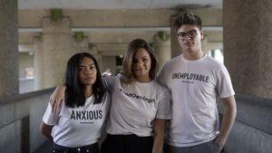 #AndOwningIt: Καμπάνια για την Generation Z, την πιο αγχωμένη γενιά μέχρι σήμερα
