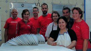 Oracle Global Volunteer Days 2013