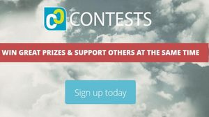 Contests4Causes: Διαγωνισμοί ...για καλό σκοπό