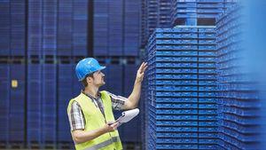 Η Μασούτης ΑΕ συμβάλλει στην αειφορία ενθαρρύνοντας τη χρήση εξοπλισμού CHEP