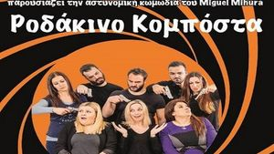 LeasePlan Hellas: Ανεβαίνει στη σκηνή για καλό σκοπό