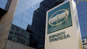 ΕΤΕ: Διακρίθηκε για την έκθεση ΕΚΕ 2012