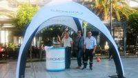 Euromedica: Χορηγός στο TRIMORE SYROS TRIATHLON