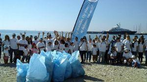 """HELMEPA: Συντονίζει την εκστρατεία """"Ας Καθαρίσουμε την Ευρώπη"""""""