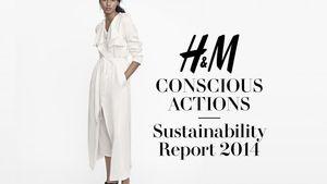 H&M: Στην πρώτη γραμμή της αειφορίας