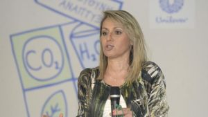 Η Unilever επιτυγχάνει ανάπτυξη ενσωματώνοντας την Αειφορία