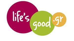 Life's Good από LG και ΣΚΑΪ