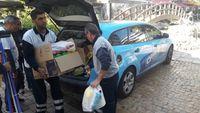 Mondelez: Στέκεται δίπλα στους κατοίκους της Μάνδρας