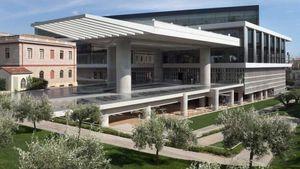 """""""Μαθήματα Ζωής"""": Εθελοντικό σεμινάριο εκπαίδευσης καθηγητών στο Μουσείο της Ακρόπολης"""