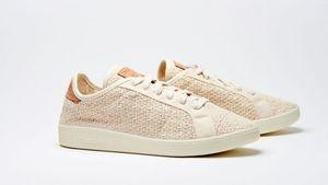 Reebok: Λανσάρει τα πρώτα sneakers φυτικής προέλευσης