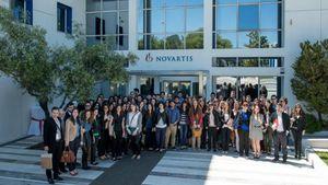 Η Novartis Hellas στηρίζει τους νέους