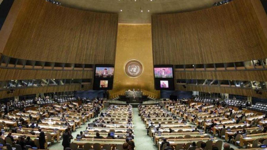 ΟΗΕ: Συμφωνία για «σημαντική» μείωση των πλαστικών προϊόντων μιας χρήσης