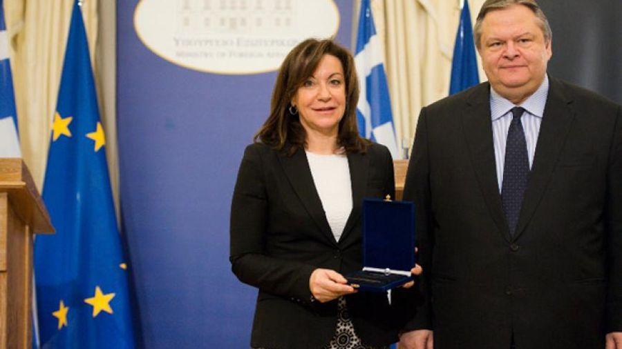 Στήριξη στην Ελληνική Προεδρία από OTE και COSMOTE