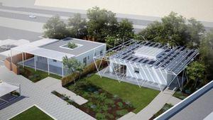 Ideal Standard: Το πρώτο 'Παθητικό Σπίτι' στο Κατάρ