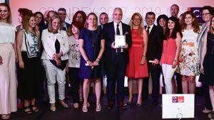 Χρυσό Βραβείο για την Pfizer Hellas στον Εθνικό Δείκτη Εταιρικής Ευθύνης