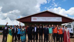 Kia: Εγκαινιάζει το Κέντρο Επαγγελματικής Κατάρτισης «Green Light» στη Ρουάντα