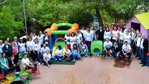 Pfizer Hellas: Εθελοντικές δράσεις