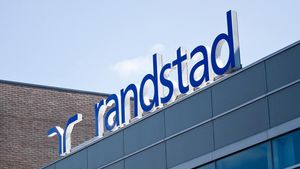Η Randstad υποστηρίζει τη νεανική επιχειρηματικότητα