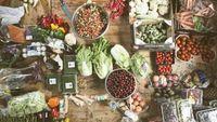 Τριπλή σύμπραξη κατά της σπατάλης τροφίμων