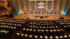 Ελληνική διάκριση στη διάσκεψη της UNESCO