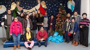 WIND: Δωρεά στο Σικιαρίδειο Ίδρυμα