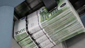 Αύξηση 1,35 δισ. ευρώ στις καταθέσεις τον Ιούνιο