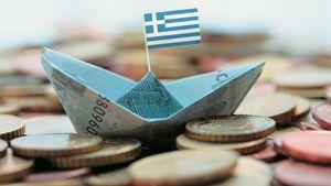 Στο 177,4% του ΑΕΠ το δημόσιο χρέος το γ' τρίμηνο του 2017