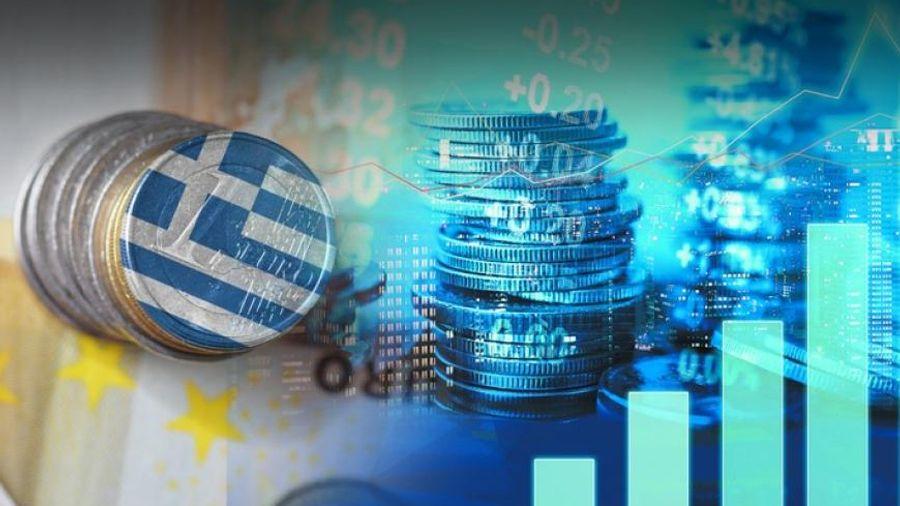 Handelsblatt: H ελληνική οικονομία ανακάμπτει