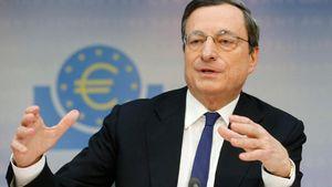 Ντράγκι: Υπάρχουν ακόμη ανησυχίες για την ανάπτυξη