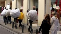 ΣΥΚΑΠ: Αύξηση των ελέγχων για την πάταξη του παραεμπορίου