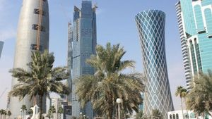 Κατάρ: Πρόσκληση σε ελληνικές κατασκευαστικές για έργα συνολικού ύψους 10 δισ. ευρώ