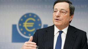 """Αισιόδοξος ο Ντράγκι για τη μείωση των """"κόκκινων"""" δανείων"""