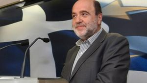 Τρ. Αλεξιάδης: Ανοίγουν από την επόμενη εβδομάδα οι εφαρμογές για τις δηλώσεις