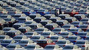 Υποχώρησαν οι πωλήσεις νέων αυτοκινήτων στην ΕΕ τον Απρίλιο