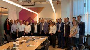 Παρουσίαση του επιχειρηματικού οικοσυστήματος της Θεσσαλονίκης στο Ισραήλ