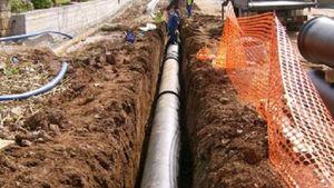 Έργα υποδομής από την Περιφέρεια Αττικής για την κάλυψη βασικών αναγκών