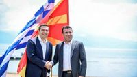 Γ.Γ. Εμπορίου: Απολύτως προστατευμένα τα σήματα από ελληνικές επιχειρήσεις με αναφορές στη Μακεδονία