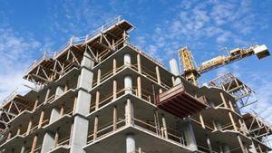ΕΛΣΤΑΤ: Μειώθηκε 5,7% ο αριθμός των οικοδομικών αδειών τον Οκτώβριο