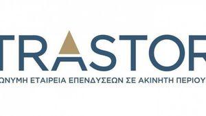 Trastor: Απέκτησε δύο ακίνητα σε Αθήνα και Χαλάνδρι έναντι 2,78 εκατ. ευρώ
