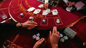 ΕΕΕΠ: Νέες βελτιώσεις στον κανονισμό λειτουργίας των καζίνο