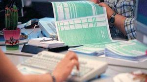 Δεν έχουν υποβληθεί 2,5 εκατ. φορολογικές δηλώσεις-Πότε λήγει η προθεσμία