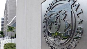 Σταθεροποίηση βλέπει το ΔΝΤ