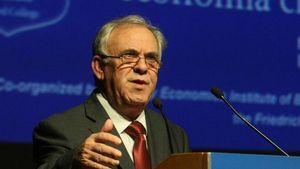 Δραγασάκης: Κόκκινα δάνεια και ρευστότητα στο επίκεντρο της συνάντησης με φορείς και επιμελητήρια