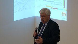 Εκδήλωση για τη Μεσογειακή Διατροφή στις Βρυξέλλες
