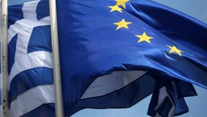 Ε.E.: «Συμφωνία εταιρικής σχέσης» με την Ελλάδα
